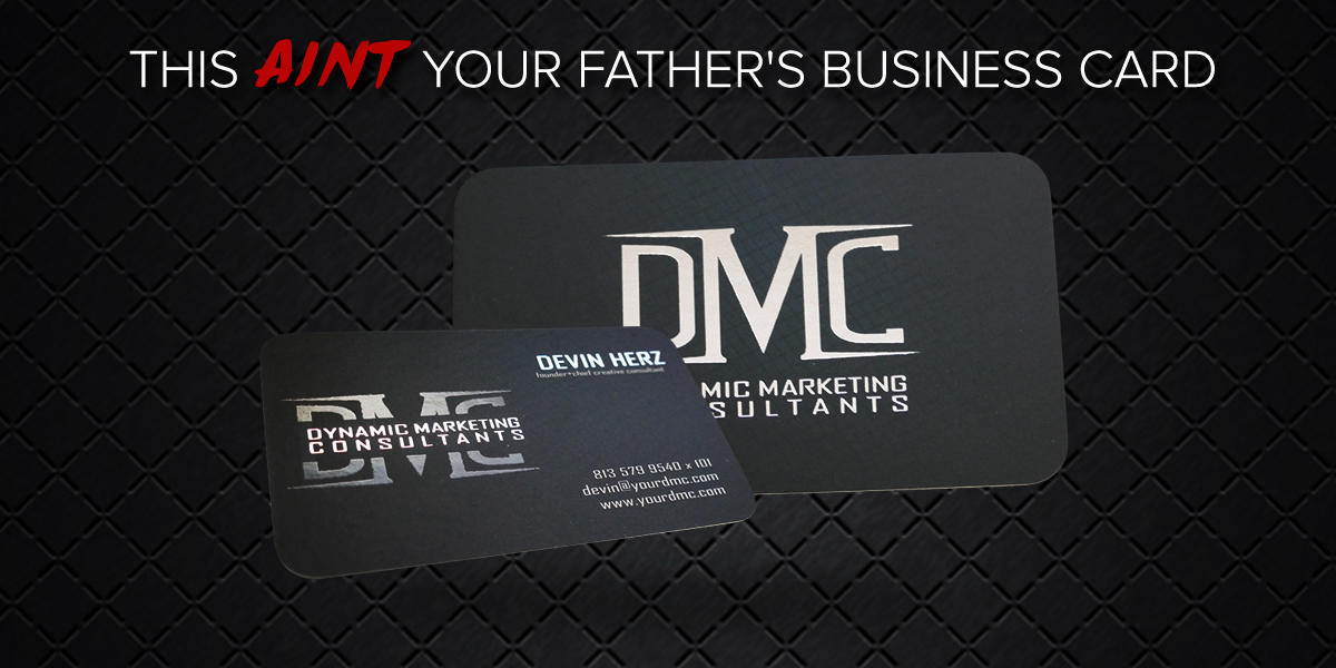 Why Business Cards Still Matter