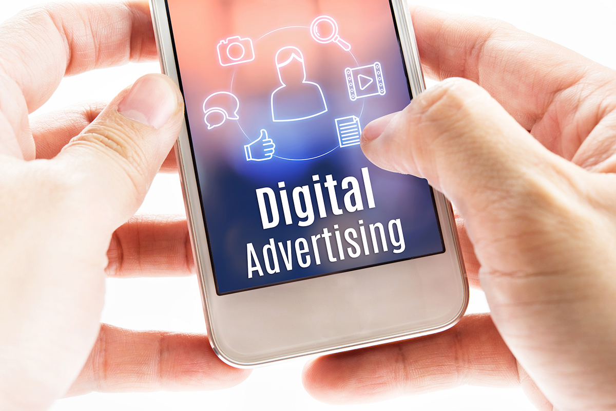 Dynamic Marketing 101: Digital Advertising