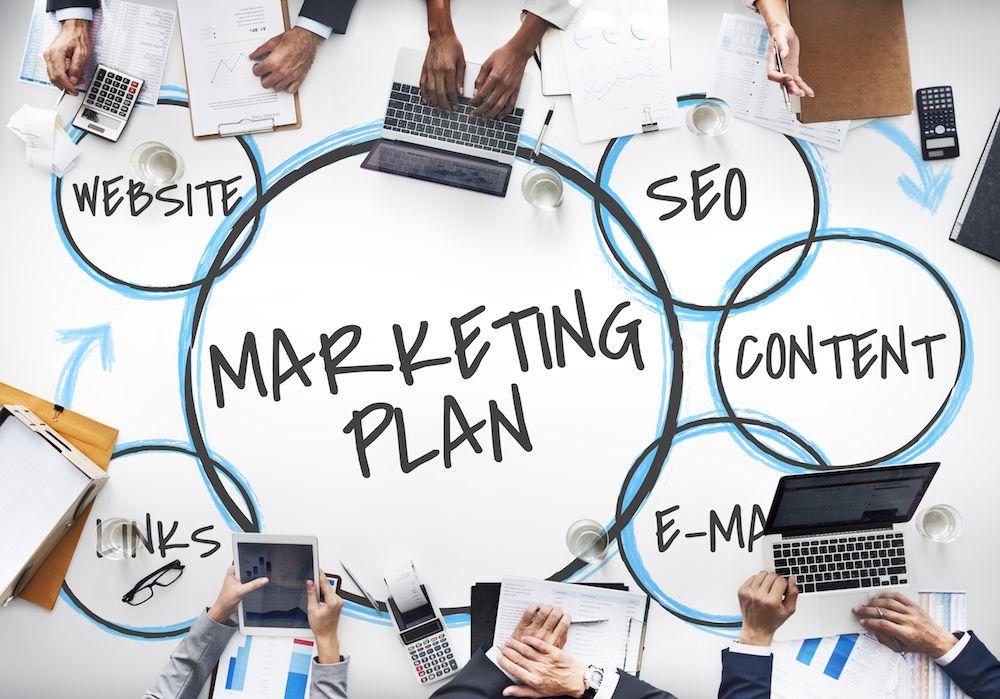 Get A Jump Start On Your 2018 Marketing Goals