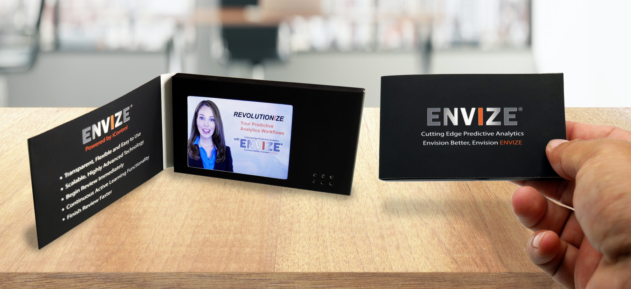 Experts in Event Marketing Using Video