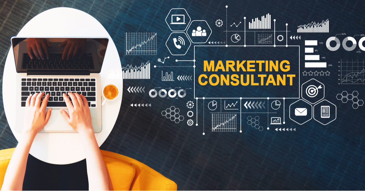 Want to Become a Marketing Consultant?