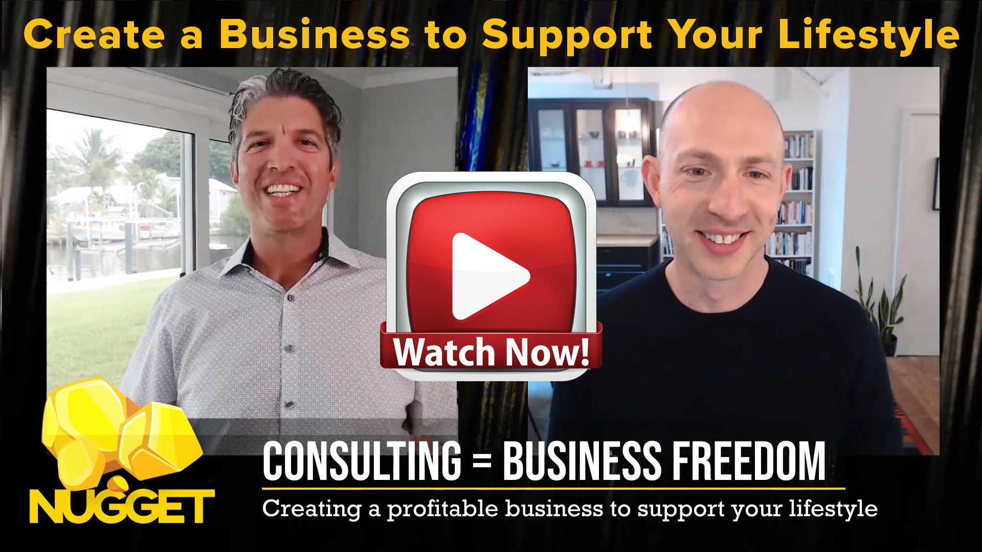 Creating a Business to Support Your Lifestyle